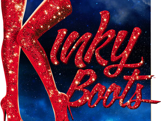 "REVIEW: ""Kinky Boots"" — 3-D Theatricals at Cerritos Center for the Performing Arts"
