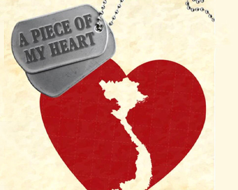 "REVIEW: ""A Piece of My Heart"" —      JD Theatricals @ The Attic"