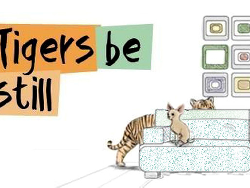 """REVIEW: """"Tigers Be Still"""" - Chance Theater, Anaheim"""