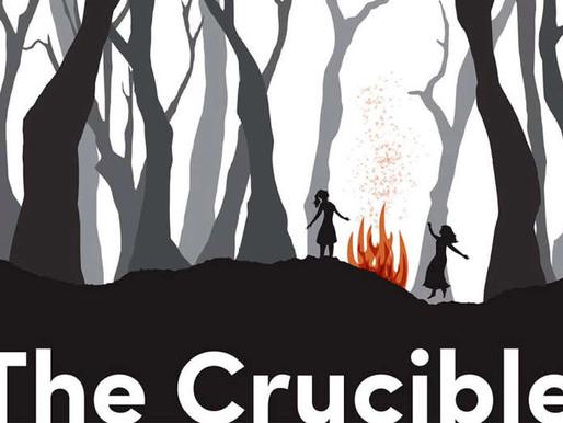"REVIEW- ""The Crucible,"" Attic Community Theatre"