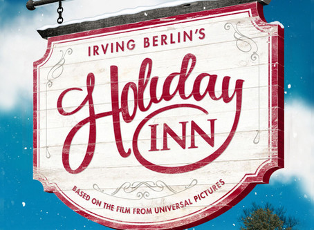 """REVIEW: """"Holiday Inn"""" — Musical Theatre West, Carpenter Performing Arts Center"""