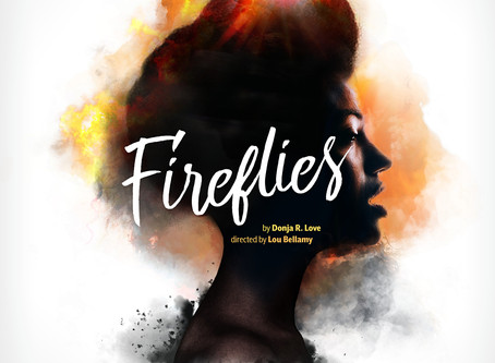 "REVIEW: ""Fireflies"" — South Coast Repertory, Costa Mesa"