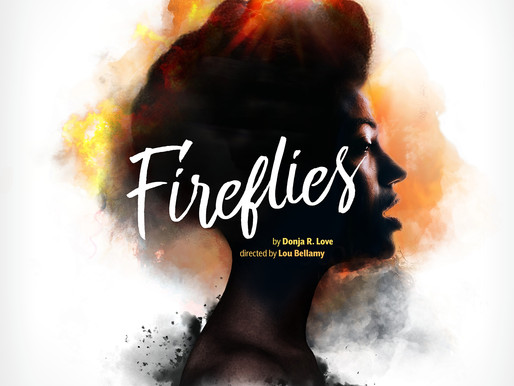 "REVIEW: ""Fireflies"" — South Coast Repertory, Costa Mesa"