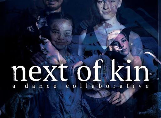 "REVIEW: ""Next of Kin"" — a Dance Collaborative; The Wayward Artist"
