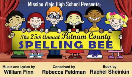 "REVIEW: ""The 25th Annual Putnam County Spelling Bee"" - Mission Viejo High School Drama."
