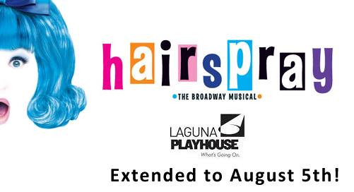 REVIEW: Hairspray - Laguna Playhouse