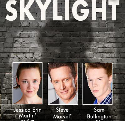 """REVIEW: """"Skylight"""" - Chance Theater, Anaheim"""
