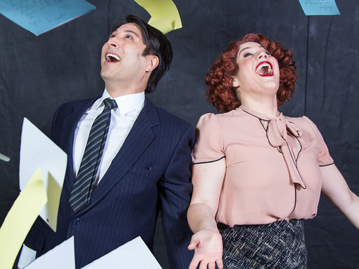 "REVIEW: ""She Loves Me"" - Morgan-Wixson Theatre, Santa Monica"