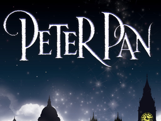 """REVIEW: """"Peter Pan"""" ― Candlelight Pavilion Dinner Theater, Claremont"""