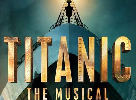 """REVIEW: """"Titanic the Musical"""" – JD Theatricals @Attic Community Theatre"""