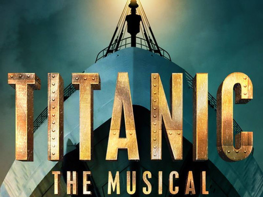 "REVIEW: ""Titanic the Musical"" – JD Theatricals @Attic Community Theatre"