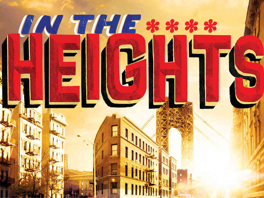 REVIEW: In The Heights - Marina High School Theatre