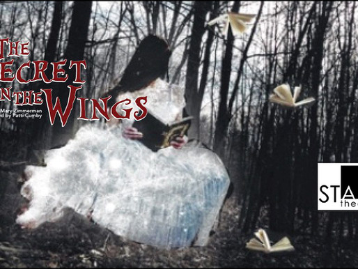 """REVIEW: """"The Secret in the Wings"""" – STAGEStheatre, Fullerton"""