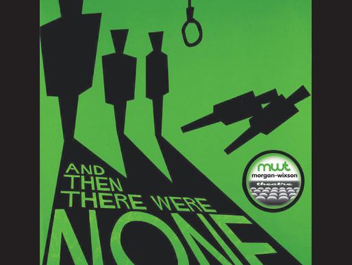 """REVIEW: """"And Then There Were None""""- Morgan-Wixson Theatre, Santa Monica"""