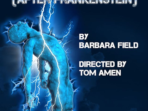 """REVIEW: """"Playing With Fire (After Frankenstein)"""" — Golden West College Performing Arts"""