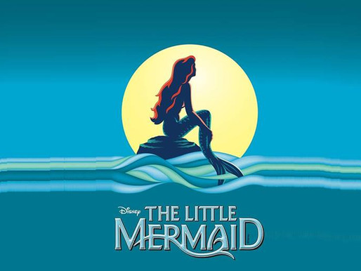 """REVIEW - """"The Little Mermaid,"""" Broadway In The Park (Chance Theatre)"""