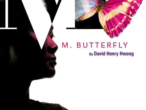 """REVIEW: """"M. Butterfly"""" - South Coast Repertory"""