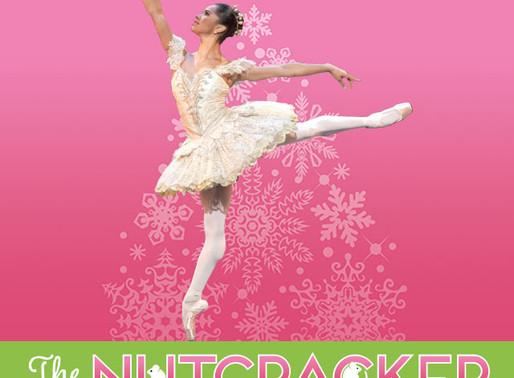 """REVEW: American Ballet Theatre's """"The Nutcracker"""" –  Segerstrom Center for the Arts, Costa Mesa"""