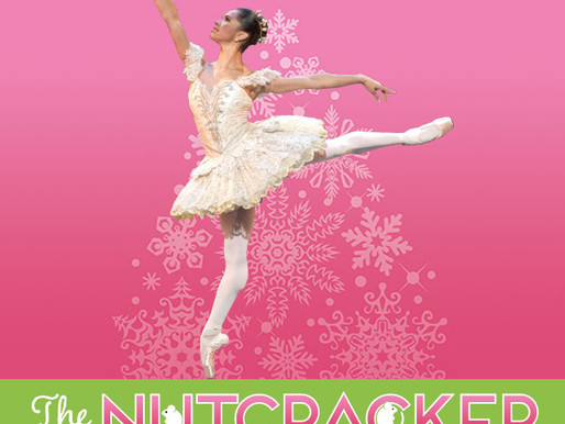 "REVEW: American Ballet Theatre's ""The Nutcracker"" –  Segerstrom Center for the Arts, Costa Mesa"