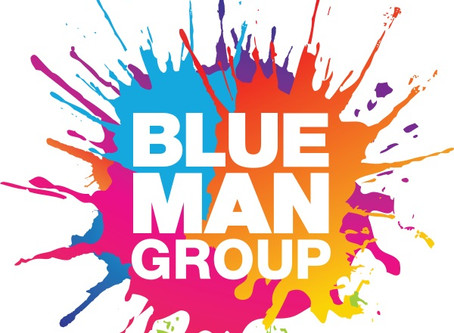 "REVIEW: ""The Blue Man Group"" – Segerstrom Center for the Arts"