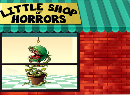 "REVIEW: ""Little Shop of Horrors"" — Long Beach Landmark Theatre Company"