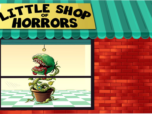 "REVIEW: ""Little Shop of Horrors"" — Long Beach Landmark Theatre Company"