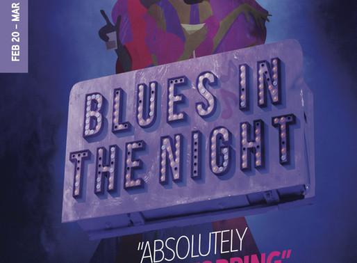 REVIEW: Blues In The Night - Laguna Playhouse, Laguna Beach