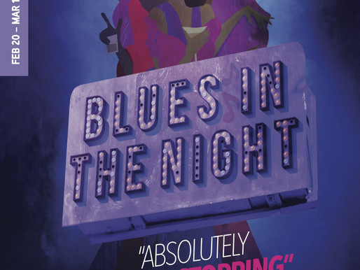 REVIEW: Blues In The Night - Laguna Playhouse, Laguna Beach
