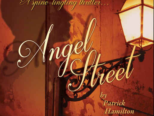 REVIEW: Angel Street - FUHS Academy of the Arts