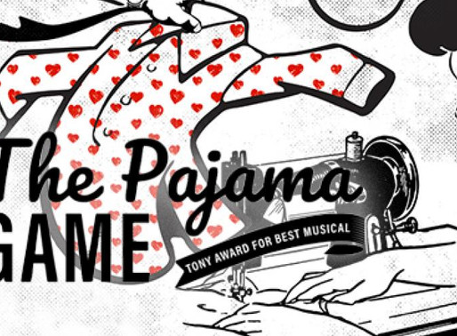 """REVIEW: """"The Pajama Game"""" – Claire Trevor Theatre, UCI"""