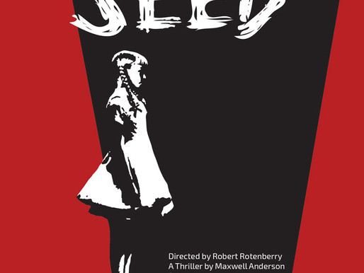 REVIEW: Bad Seed - Academy for the Performing Arts, Huntington Beach