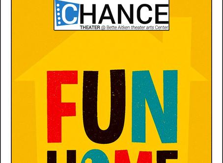 "REVIEW: ""Fun Home"" — Chance Theater, Anaheim"