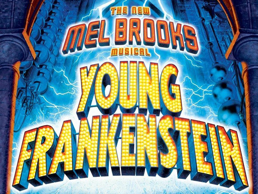 "REVIEW- ""Young Frankenstein,"" Academy for the Performing Arts (APA)"