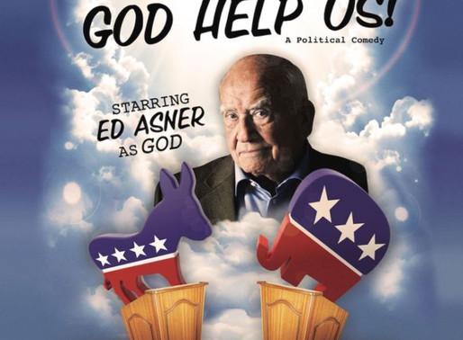 REVIEW: God Help Us! - Robert B. Wentz Theatre, Newport Harbor High School