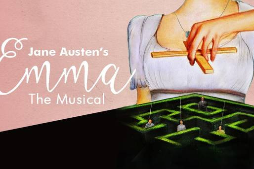 REVIEW: Jane Austen's Emma: The Musical - Chance Theater