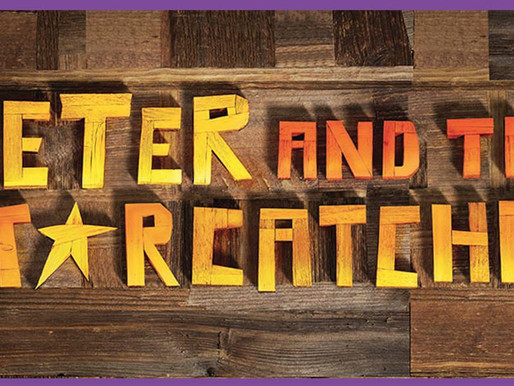 """REVIEW: """"Peter and the Starcatcher"""" — (IVRT) Inland Valley Repertory Theatre"""
