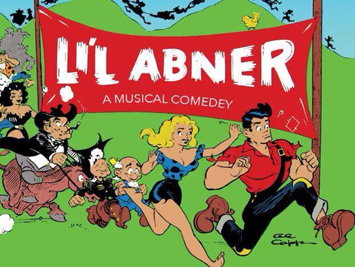 REVIEW: Li'l Abner - Academy for the Performing Arts