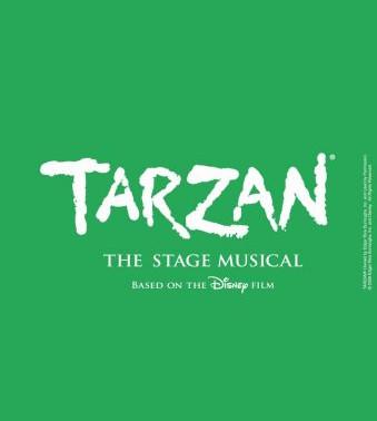 "REVIEW: ""Tarzan, The Stage Musical""— (OCCT) Orange County Children's Theatre"