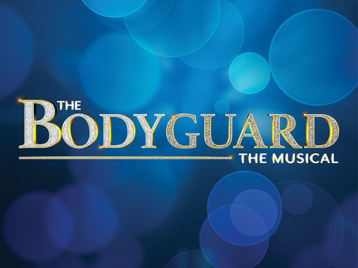 """REVIEW: """"The Bodyguard"""" — Candlelight Pavilion Dinner Theater, Claremont"""