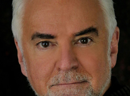 "PRESENTING — ""John O'Hurley, A Man With Standards,"" at La Mirada Theatre for the Performing Arts"