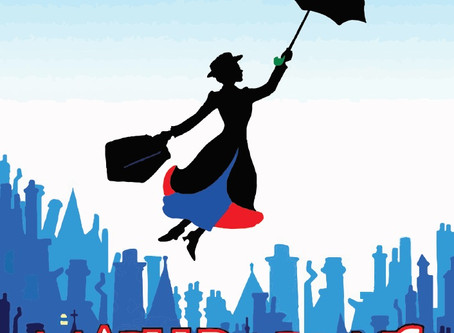 "REVIEW: ""Mary Poppins"" — Arts and Learning Conservatory, Costa Mesa"