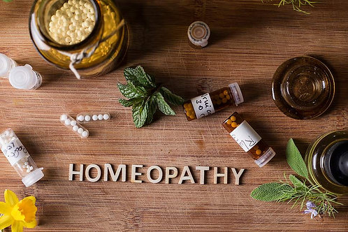Homeopathy For Families Online Course