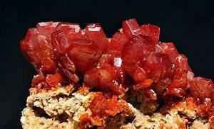 Red Phosphorous Rock