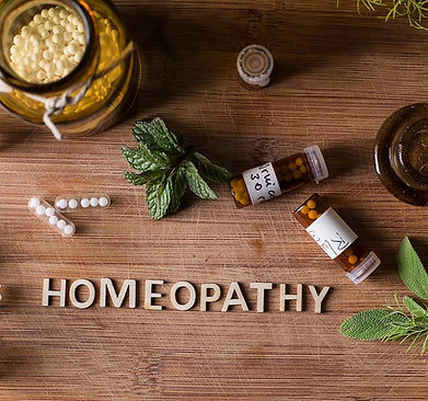 Homeopathy For Families Online Course ONLY
