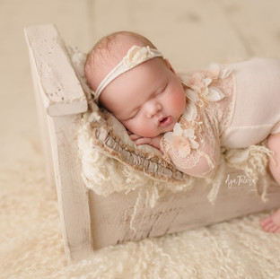 Newborn photography Leicester