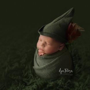 Newborn photography Leicester