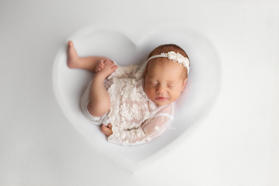 Newborn photography Leicester, Baby phot