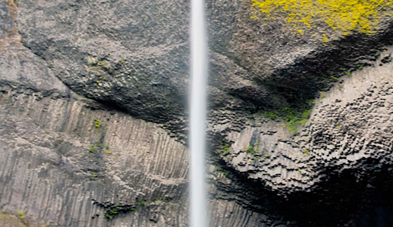 Lataurell Falls