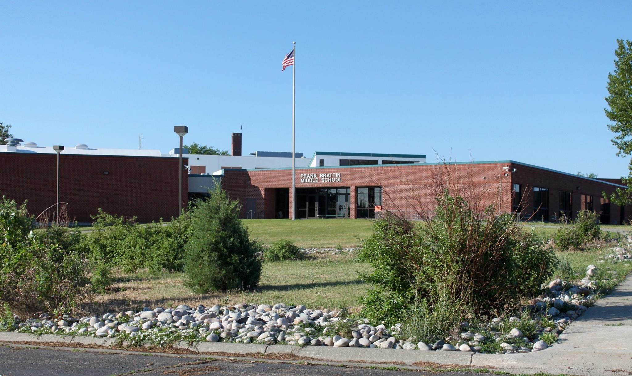 Frank Brattin Middle School