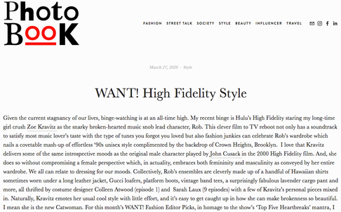 PhotoBook Magazine